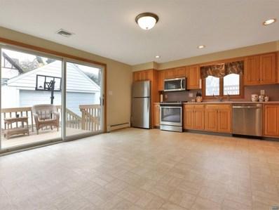 10 BANTA Place, Bergenfield, NJ 07621 - MLS#: 1848436