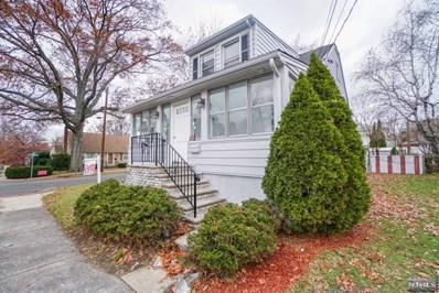 41 ROSEMONT Avenue, Elmwood Park, NJ 07407 - MLS#: 1848441