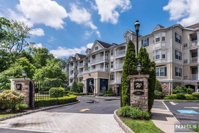 175 ROCHELLE Avenue UNIT 101, Rochelle Park, NJ 07662 - MLS#: 1848471