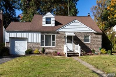 153 BYRNE Street, Hackensack, NJ 07601 - MLS#: 1848474