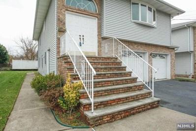 322 SCHEPIS Avenue, Saddle Brook, NJ 07663 - MLS#: 1848475