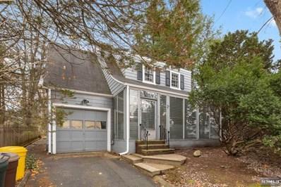 1415 MILFORD Terrace, Teaneck, NJ 07666 - MLS#: 1848541