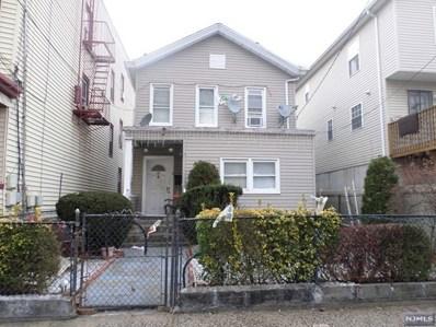 46 VAN WINKLE Avenue, Passaic, NJ 07055 - MLS#: 1848591
