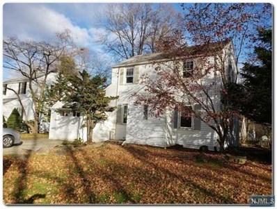 19 PINE Street, Closter, NJ 07624 - MLS#: 1848602