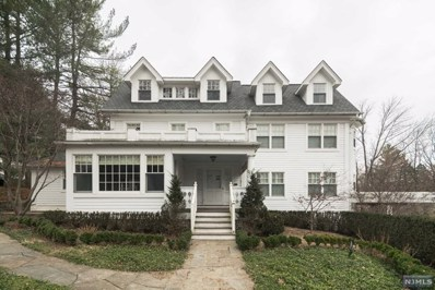 8 ETHERIDGE Place, Park Ridge, NJ 07656 - MLS#: 1848613