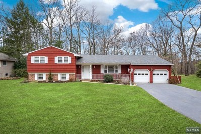26 ALTA VISTA Drive, Ringwood, NJ 07456 - MLS#: 1848615