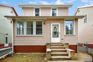 165 BERKSHIRE Place, Irvington, NJ 07111 - MLS#: 1848621
