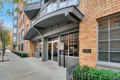 501 9TH Street UNIT 210, Hoboken, NJ 07030 - MLS#: 1848633