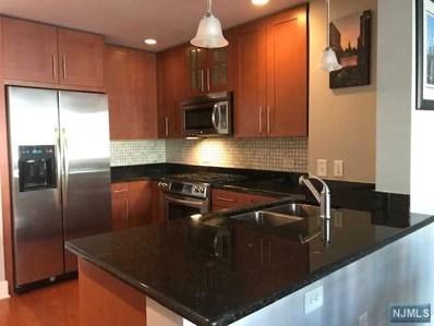 1125 MAXWELL Lane UNIT 534, Hoboken, NJ 07030 - #: 1848636
