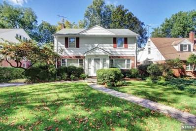 1284 WELLINGTON Avenue, Teaneck, NJ 07666 - MLS#: 1848640