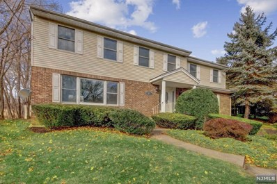 27 DONNA Lane, Midland Park, NJ 07432 - MLS#: 1848693