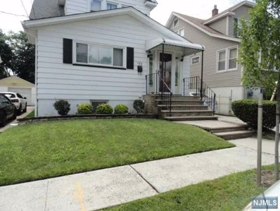179 W 4TH Street, Clifton, NJ 07011 - MLS#: 1848743