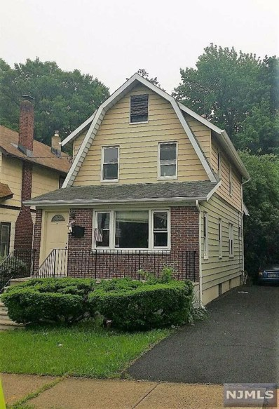 23 JOHN Street, Passaic, NJ 07055 - MLS#: 1848753