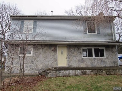45 HIGH Street, West Milford, NJ 07480 - MLS#: 1848770