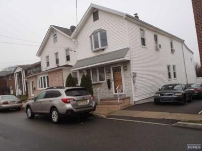 527 FRANKLIN Avenue, Belleville, NJ 07109 - MLS#: 1848788