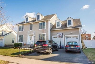 210 WOODLAND Avenue, East Orange, NJ 07017 - MLS#: 1848817