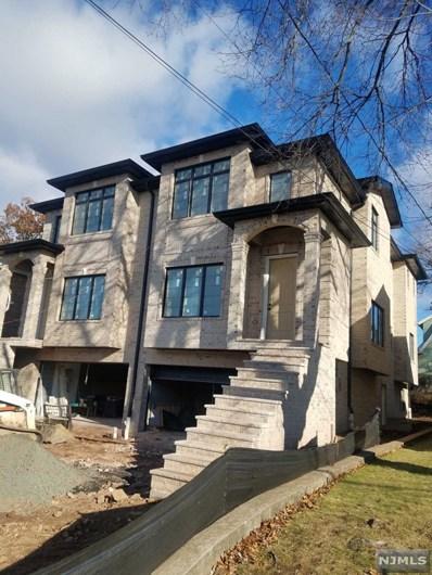 55 W EDSALL Avenue UNIT B, Palisades Park, NJ 07650 - MLS#: 1848841