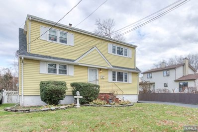 161 W CENTRAL Avenue, Maywood, NJ 07607 - MLS#: 1848951