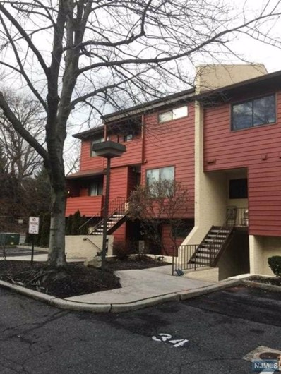 105 RIVER Road UNIT 4, Nutley, NJ 07110 - MLS#: 1848953
