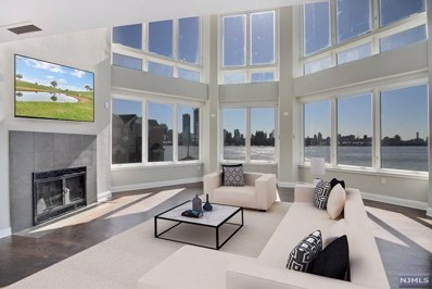 600 HARBOR Boulevard UNIT 1070, Weehawken, NJ 07086 - MLS#: 1848971