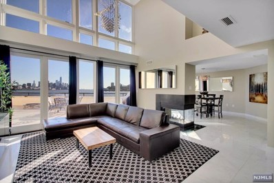 600 HARBOR Boulevard UNIT 672, Weehawken, NJ 07086 - MLS#: 1848975