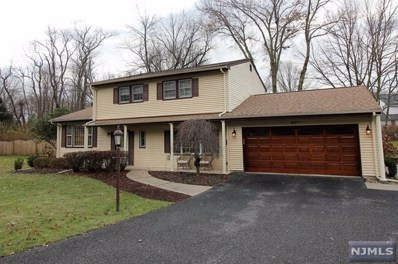 324 REXLAND Drive, Boonton Town, NJ 07005 - MLS#: 1848980