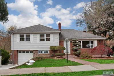 657 OAK Street, Ridgefield, NJ 07657 - MLS#: 1848987