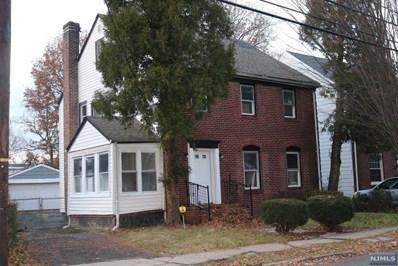 343-345 HOBSON Street, Newark, NJ 07112 - MLS#: 1849041