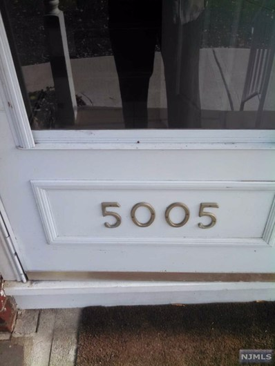 5005 CHRISTOPHER Street, Ramsey, NJ 07446 - MLS#: 1849053