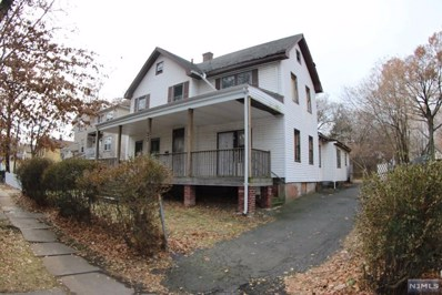 37 OAK Street, East Orange, NJ 07018 - MLS#: 1849151