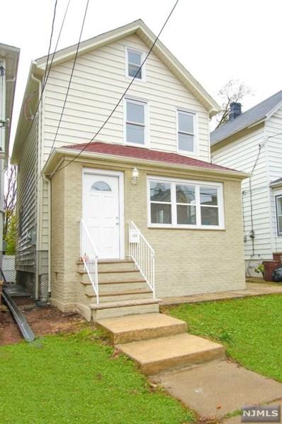 442 FOREST Street, Kearny, NJ 07032 - MLS#: 1849188