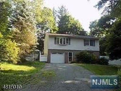 82 BELLEAU Gateway, West Milford, NJ 07480 - MLS#: 1849191