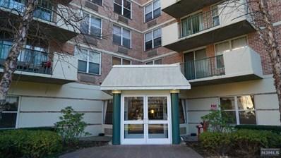 100 GRAND COVE Way UNIT 2H, Edgewater, NJ 07020 - MLS#: 1849238