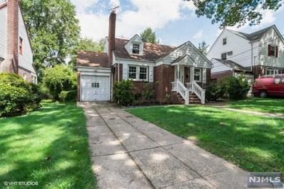 653 PENN Avenue, Teaneck, NJ 07666 - MLS#: 1849256