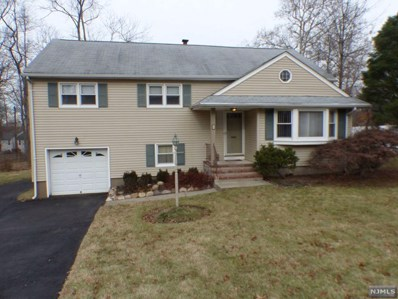 5 EVERGREEN Road, West Caldwell, NJ 07006 - MLS#: 1849283