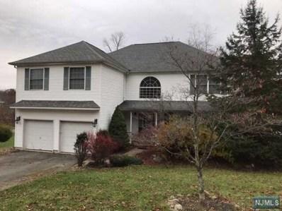 15 BOA VISTA Drive, Jefferson Township, NJ 07849 - MLS#: 1849318