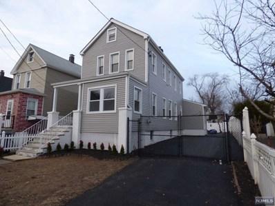 168 BERDAN Place, Hackensack, NJ 07601 - MLS#: 1849321