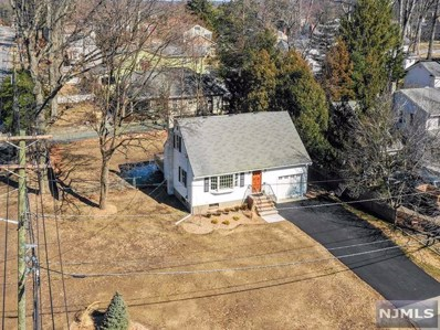 3 COLONIAL Road, Midland Park, NJ 07432 - MLS#: 1849367