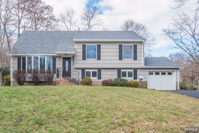 1 ELM Court, Waldwick, NJ 07463 - MLS#: 1849427