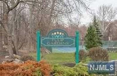 6 TULIP Crescent UNIT 2A, Little Falls, NJ 07424 - MLS#: 1849448