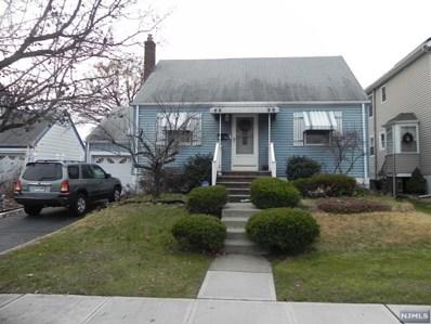 7 SAND HILL Court, Little Ferry, NJ 07643 - MLS#: 1849452