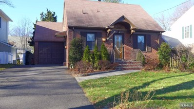 855 GRANT Avenue, Maywood, NJ 07607 - MLS#: 1849456