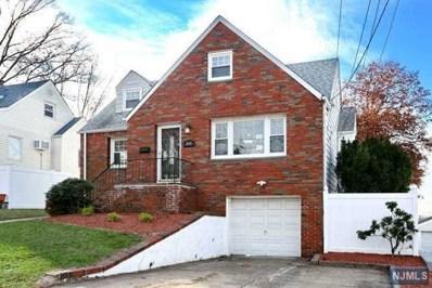 369 MARVIN Avenue, Hackensack, NJ 07601 - MLS#: 1849491