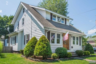 130 LEGION Street, Pompton Lakes, NJ 07442 - MLS#: 1849516