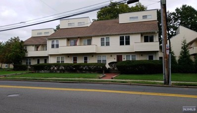 156 LIBERTY Street UNIT 8, Little Ferry, NJ 07643 - MLS#: 1849518
