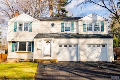 62 CENTRAL Avenue, Demarest, NJ 07627 - MLS#: 1849587