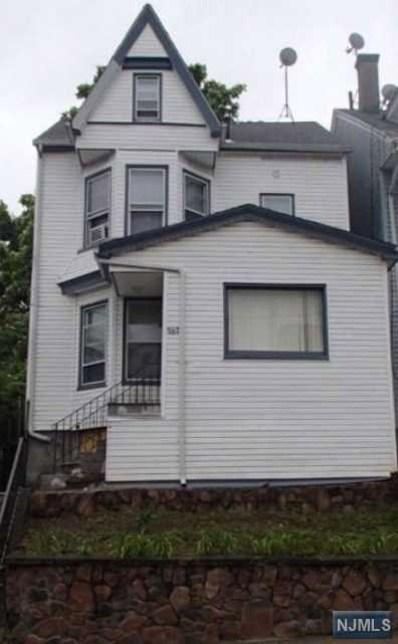 167 KEARNEY Street, Paterson, NJ 07522 - MLS#: 1849612
