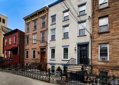 308 BLOOMFIELD Street UNIT 2, Hoboken, NJ 07030 - MLS#: 1849623