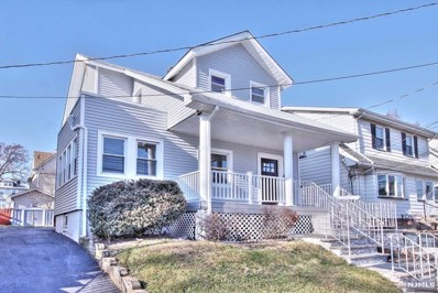 59 UNION Avenue, Nutley, NJ 07110 - MLS#: 1849683