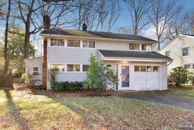 58 DONALD Place, Waldwick, NJ 07463 - MLS#: 1849688